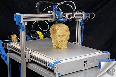 پیش بینی آینده چاپ و پرینتر سه بعدی در بازار ایران