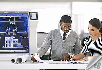 تکنولوژی چاپ سه بعدی دو میلیارد شغل را از بین می برد
