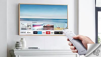 معرفی بهترین تلویزیون های هوشمند 4K HDR در سال 2018