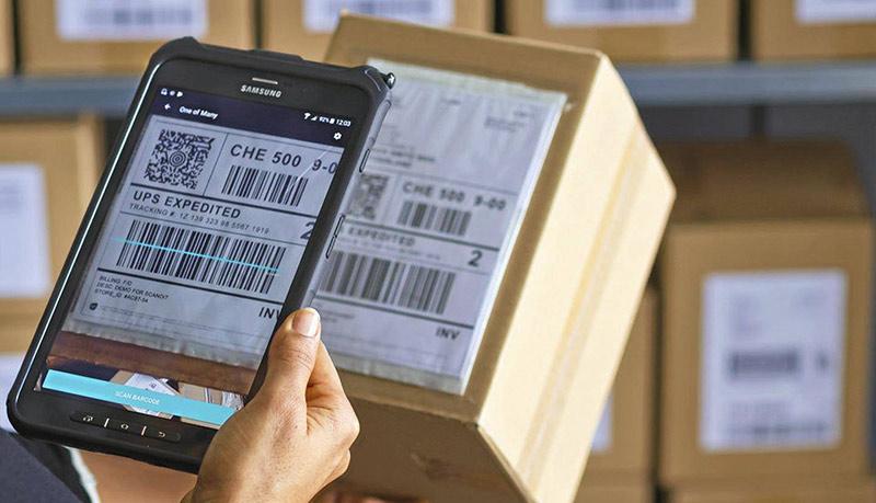 بارکد موجود بر روی بسته بندی محصولات چیست؟