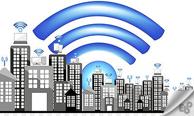 اینترنت بی سیم یا وایرلس چییست؟