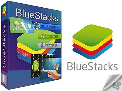 بلواستکس BlueStacks