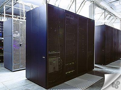 آشنایی با کاربرد سوپر کامپیوترها