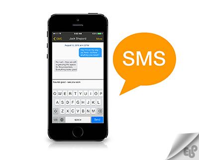 نرم افزار اندروید SMS Backup +