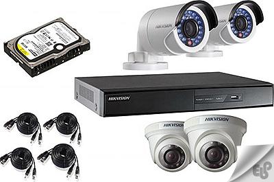عوامل موثر بر پهنای باند در دوربین مداربسته