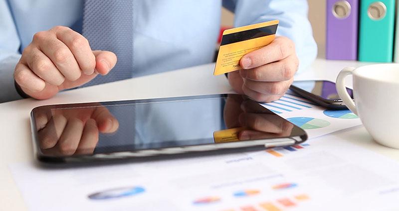 پرداخت توسط کد QR چگونه اتفاق می افتد؟