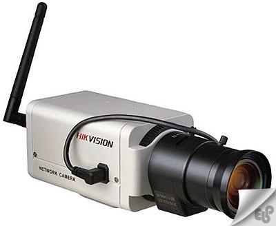مزایای استفاده از دوربین مداربسته صنعتی باکس Box