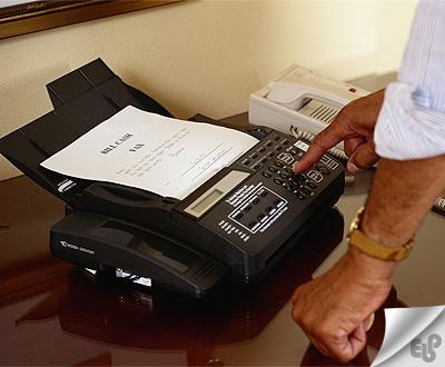 دستگاه فکس لیزری brother 2950