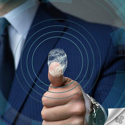 کاربرد سیستم های امنیتی بیومتریک