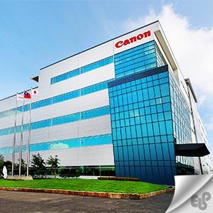 نمایندگی رسمی کانن Canon در تبریز