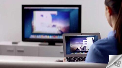 بررسی نحوه اتصال کامپیوتر به تلویزیون با کابل HDMI