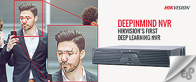 هوش مصنوعی Deep Learning در دوربین مداربسته چیست؟