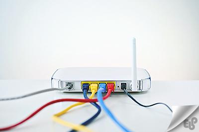 روتر router