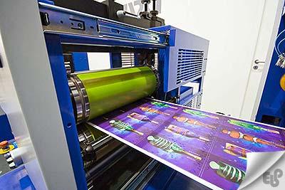 چاپ دیجیتال و چاپ افست چیست؟