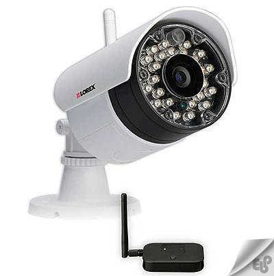 معایب استفاده از دوربین مداربسته بیسیم یا وایرلس