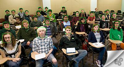قابلیت تشخیص چهره در دوربین مداربسته دیجیتال