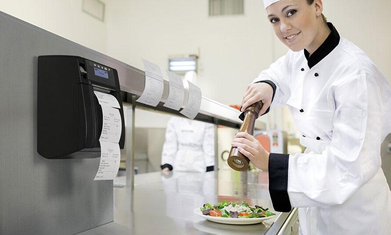 ویژگی های فیش پرینتر مناسب برای رستوران ها