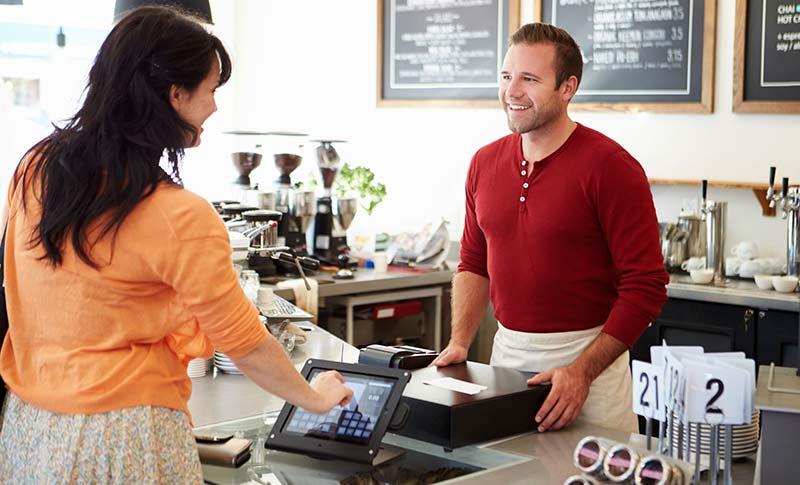 سیستم های POS جایگزینی برای صندوق های فروشگاهی در رستوران ها