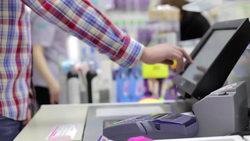 مزایای استفاده از صندوق های فروشگاهی :
