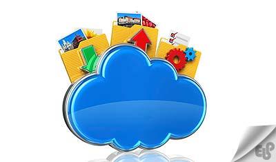 استفاده از فضای ابری