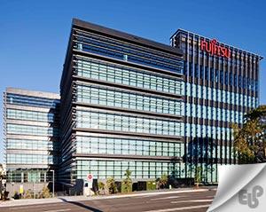 نمایندگی رسمی اسکنر فوجیتسو Fujitsu در کرج