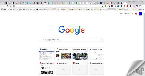 امکانات گوگل کروم که نحوه وب گردی را تغییر داده است