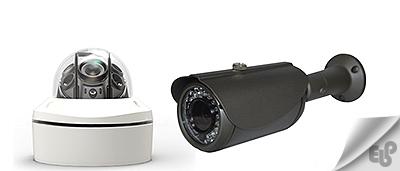 تفاوت میان دوربین مداربسته HD و Full HD