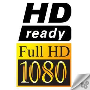 تفاوت رزولوشن های HD ready و Full hd در نمایش تصاویر