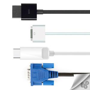 مقایسه پورت هایHDMI و DVI ،VGA ،Displayport