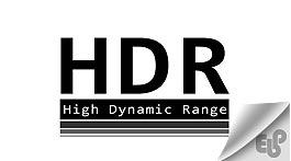 معرفی فناوری اچ دی آر HDR