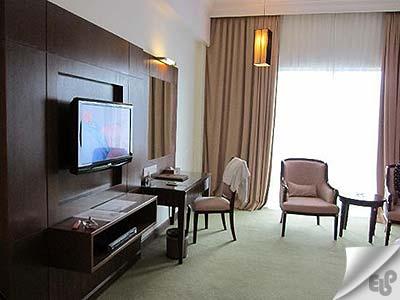 انواع سیستم تلویزیون مرکزی هتل