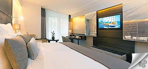 خرید تلویزیون هوشمند هتلی
