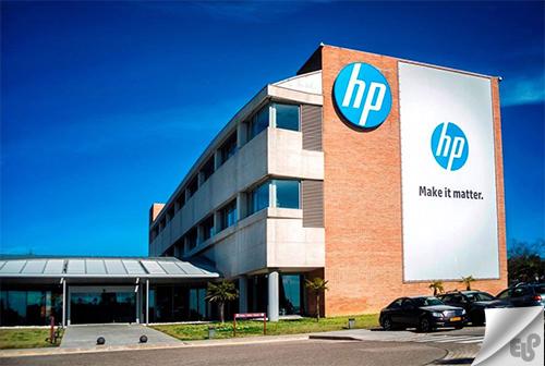 نمایندگی ماشین های اداری اچ پی HP