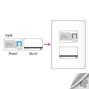 آموزش پرینت کارت شناسایی با استفاده از قابلیت ID Copy