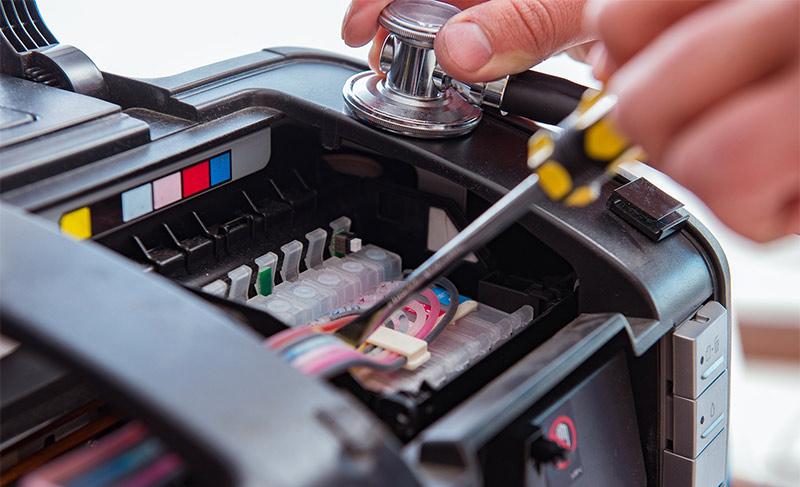 سرعت چاپ پرینتر شما پایین است؟