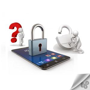 بالابردن امنیت گوشی و تبلت اندروید
