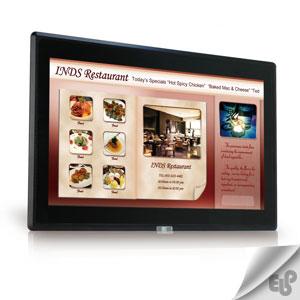 مزایای کاربرد مانیتور صنعتی در رستوران