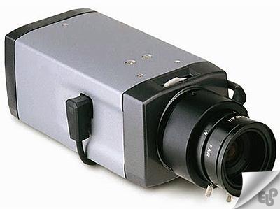 نحوه نصب دوربین مدار بسته صنعتی یا باکس Box
