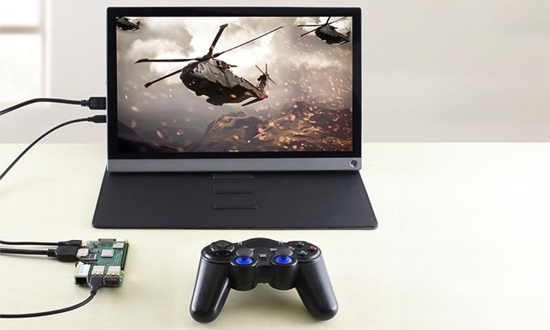 مانیتورهای قابل حمل  مخصوص PS4، راه حلی مناسب برای شما