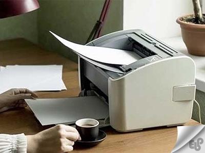 ابعاد کاغذ دستگاه فتوکپی