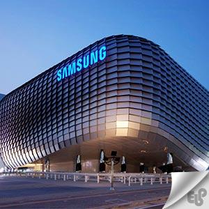 نمایندگی سامسونگ Samsung در اصفهان