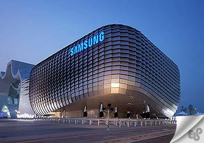 نمایندگی مانیتور سامسونگ Samsung در اهواز