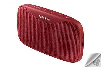 معرفی اسپیکر ضد آب و پرینتر قابل حمل سامسونگ Samsung