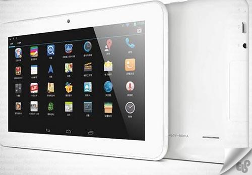 تبلت Samsung Galaxy Tab 3 7.0 Kids SM-T2105 – 8GB