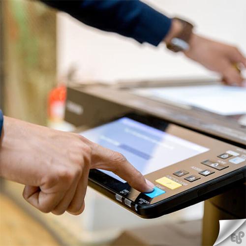 نمایندگی رسمی دستگاه کپی شارپ Sharp در کرج