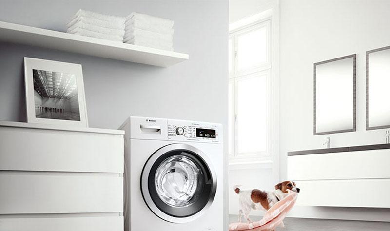 تجربه شستشویی واقعی و هوشمند با ماشین لباسشویی اسنوا