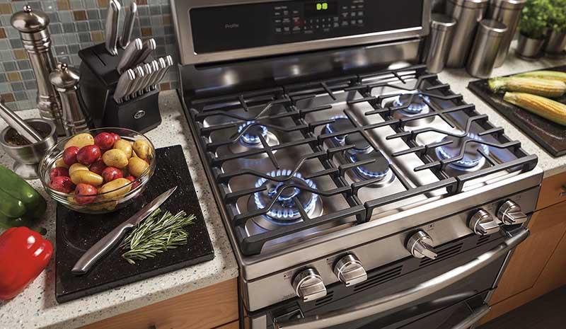 اجاق گاز اسنوا، دستیار حرفه ای پخت و پز