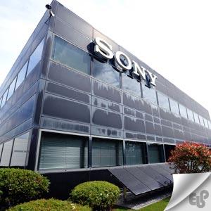 نمایندگی سونی Sony در ایران