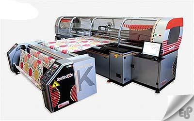 دستگاه چاپ حرارتی چیست؟