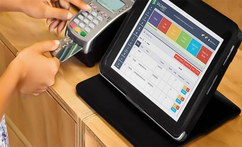 مزایای صندوق های فروشگاهی لمسی نسبت به سایر صندوق های دیجیتال